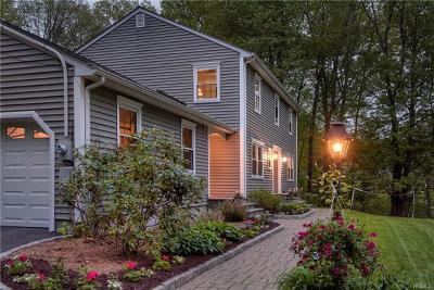 Ossining Single Family Home For Sale: 245 Chadeayne Road