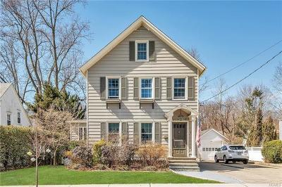 Pelham Single Family Home For Sale: 417 First Avenue