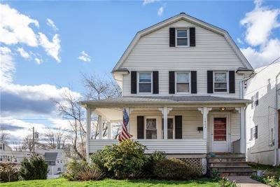 Mamaroneck Single Family Home For Sale: 1402 Franklin Avenue
