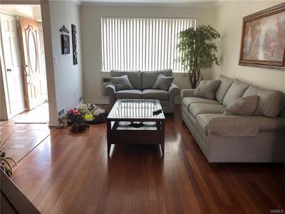 Bronx Single Family Home For Sale: 3191 Fairmount Avenue