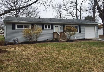 Middletown Single Family Home For Sale: 14 Keystone Park