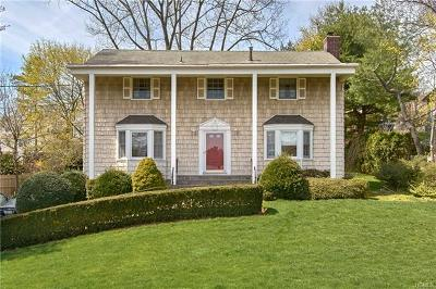 Westchester County Single Family Home For Sale: 7 Springlake Drive