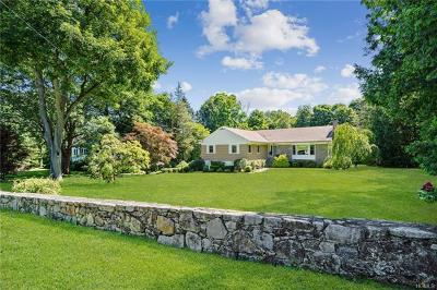 White Plains Single Family Home For Sale: 21 Colonial Road