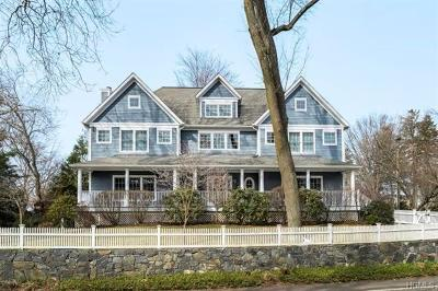 Connecticut Single Family Home For Sale: 2 Buxton Lane