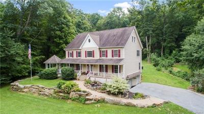 Warwick Single Family Home For Sale: 76 Iron Mountain Road