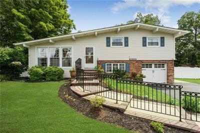Middletown Single Family Home For Sale: 3 Brewster Drive