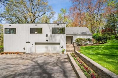 Scarsdale Single Family Home For Sale: 112 High Point Road