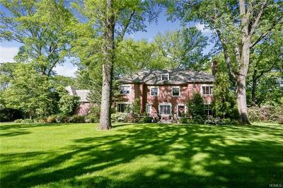 Pelham Single Family Home For Sale: 60 Beech Tree Lane
