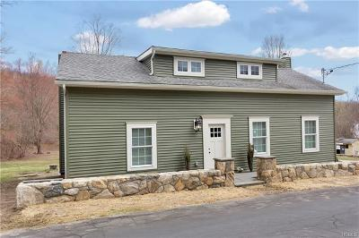 Brewster Single Family Home For Sale: 104 Welfare Road