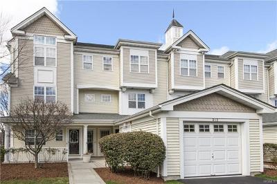 Peekskill Condo/Townhouse For Sale: 312 Viewpoint Terrace