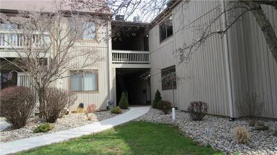 Middletown NY Condo/Townhouse For Sale: $179,000