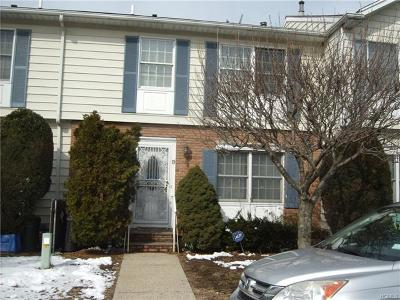 Yonkers Single Family Home For Sale: 19 Centre Street