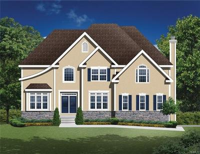 Lagrangeville Single Family Home For Sale: Lot 15 Meadow View Court