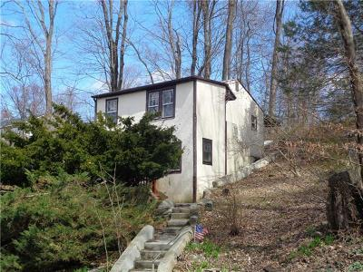 Patterson NY Single Family Home For Sale: $99,000