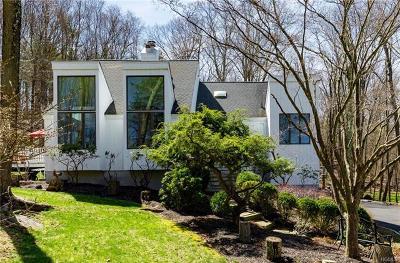 Mount Kisco Single Family Home For Sale: 28 Fox Den Road