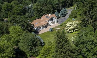 Armonk Single Family Home For Sale: 2 Spruce Hill Road