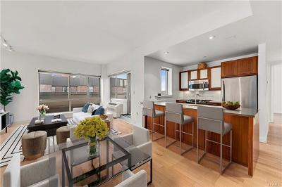 Fieldston Condo/Townhouse For Sale: 460 West 236th Street #W7B