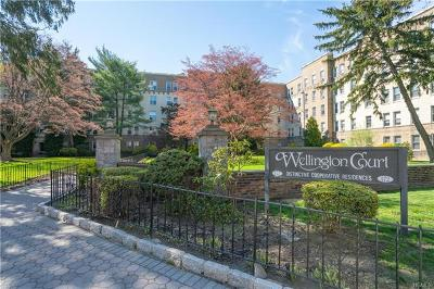 Westchester County Co-Operative For Sale: 472 Gramatan Avenue #A5