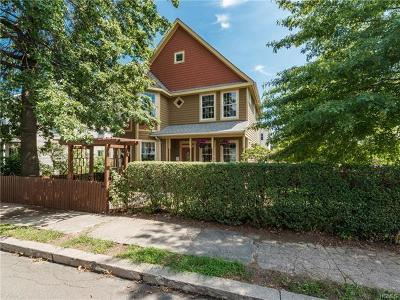 Nyack Single Family Home For Sale: 15 Summit Street