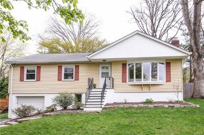 Westchester County Single Family Home For Sale: 310 Rutledge Avenue