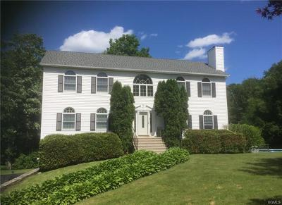 Putnam County Single Family Home For Sale: 112 High View Drive