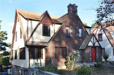 Yonkers Rental For Rent: 291 Lee Avenue