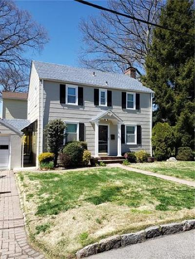 Scarsdale Rental For Rent: 155 White Road