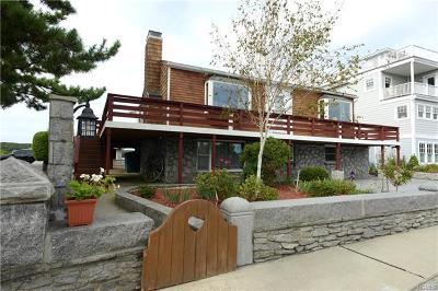 Connecticut Single Family Home For Sale: 108 Atlantic Avenue