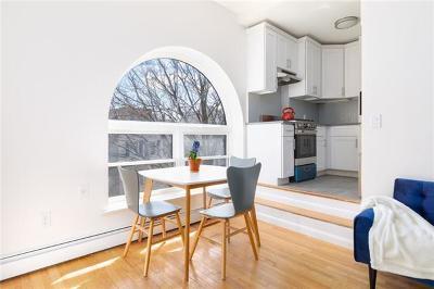 Brooklyn Condo/Townhouse For Sale: 88 Meserole Avenue #3E