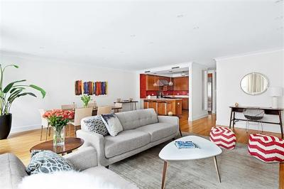 Brooklyn Condo/Townhouse For Sale: 118 State Street #2