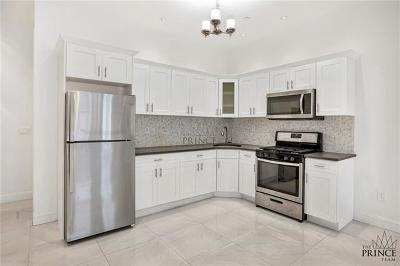 Brooklyn Multi Family 2-4 For Sale: 16 Pilling Street