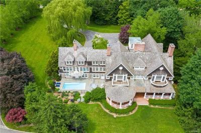 Westchester County Single Family Home For Sale: 410 Grace Church Street