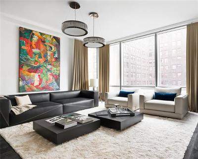 New York Condo/Townhouse For Sale: 172 Madison Avenue #19B