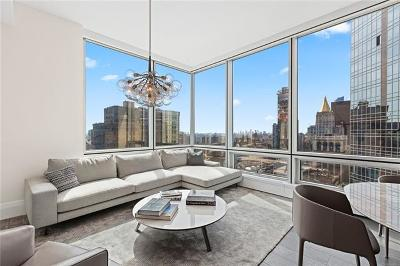 New York Condo/Townhouse For Sale: 172 Madison Avenue #25A