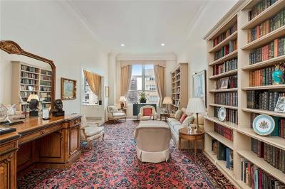 New York Condo/Townhouse For Sale: 120 East 87th Street #P-14D