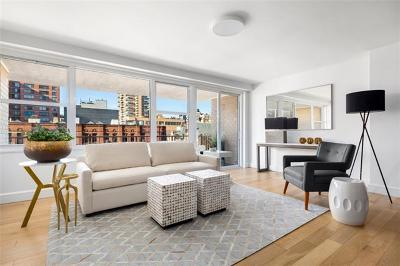 New York Condo/Townhouse For Sale: 175 West 95th Street #16F