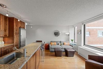New York Condo/Townhouse For Sale: 270 West 17th Street #3F