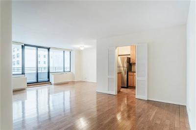 New York Condo/Townhouse For Sale: 309 East 49th Street #8B