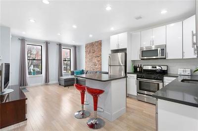 Brooklyn Multi Family 2-4 For Sale: 1592 Saint Marks Avenue