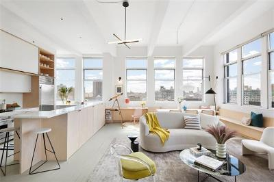 Brooklyn Condo/Townhouse For Sale: 60 Broadway #8C