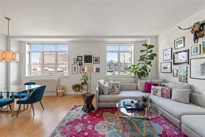 New York Condo/Townhouse For Sale: 247 West 115th Street #4A