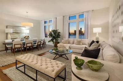 New York Condo/Townhouse For Sale: 92 Laight Street #4D