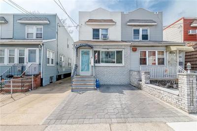 Brooklyn Single Family Home For Sale: 1408 East 55th