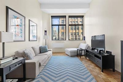New York Condo/Townhouse For Sale: 310 East 46th Street #11B