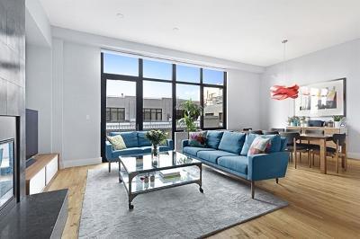 Brooklyn Condo/Townhouse For Sale: 360 Furman Street #1201/120