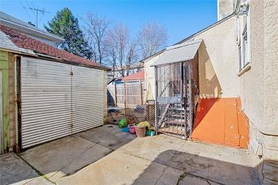 Brooklyn Single Family Home For Sale: 3320 Cortelyou Road