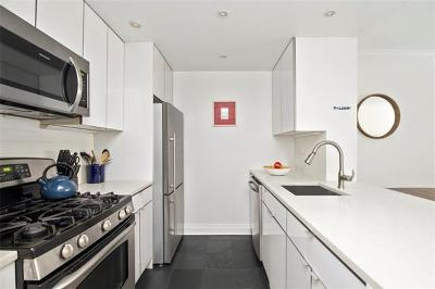 New York Condo/Townhouse For Sale: 350 East 82nd Street #3M