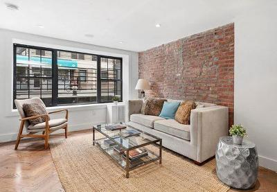 Brooklyn Multi Family 2-4 For Sale: 57 Stagg Street