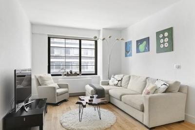 New York Condo/Townhouse For Sale: 27-21 44th Drive #404