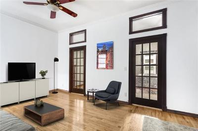 New York Condo/Townhouse For Sale: 320 East 86th Street #5B